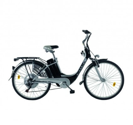 bici elettrica posteshop