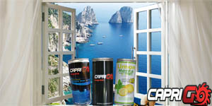 energy drink caprigo'