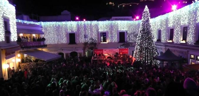 Capodanno a Capri: Gli hotel aperti sull' isola