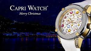 capri watch