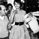 Capri anni 60, nei primi videomontaggi con la voce di Fred Bongusto