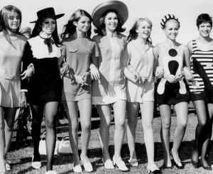 mare moda capri anni 60 video foto