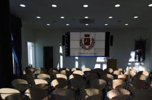 centro multimediale anacapri