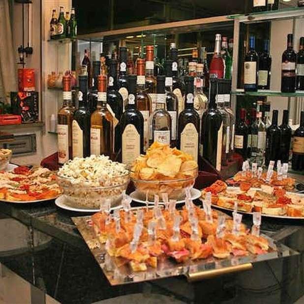 Happy hour e tante novita' al ristorante-bar Michel'Angelo di Capri