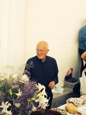 Don Vincenzo Simeoli 70 anni di amore per gli altri (Foto e video)