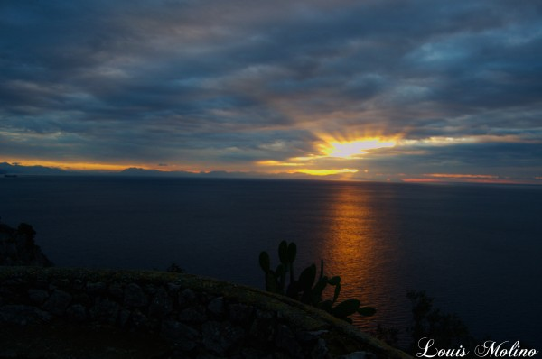 Meteo Capri previsioni