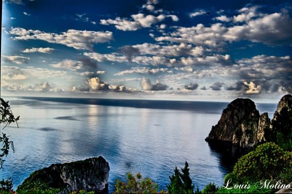 Foto di Capri 2014