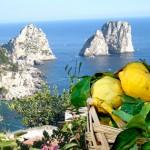 Insalata di limoni di Capri (ricetta originale)