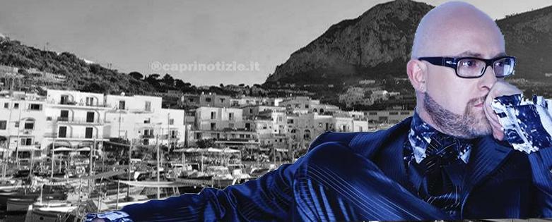Concerto di Mario Biondi a Capri per la XIII edizione di San Lorenzo al Porto