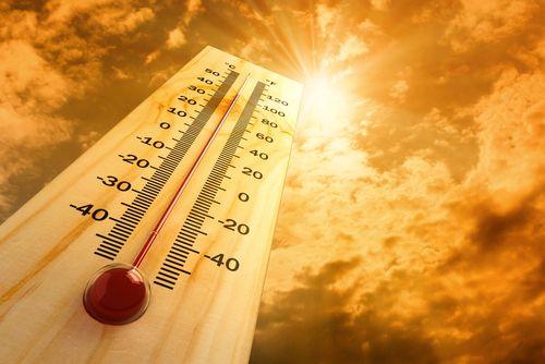 Dieci consigli utili per vincere il caldo