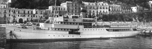 """""""Diario di Viaggio a Capri"""" in un video amatoriale del 1975"""