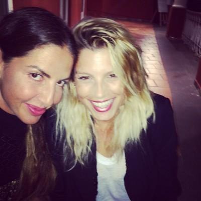 Emma Marrone vacanze a Capri e selfie con  Benedetta Mazzini (FOTO)