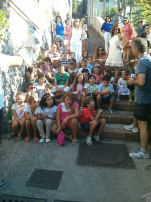 Grande successo per le manifestazioni per bambini organizzate da Nesea