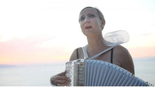 Sogno di Capri, concerto fisarmonica e voce della grande Nicole Renaund e Mario Bindi