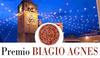 Questa sera su Raiuno il premio del giornalismo Biagio Agnes da Capri