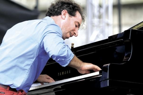 Aroon Golberg delizia il pubblico del Jazz in Capri (video)