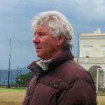 """""""Ciao Mister Ricci"""" Capri piange la scomparsa di Tommaso """"Nino"""" Ricci"""