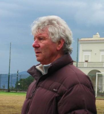 Sport a Capri: Riconoscimento della Figc al Mrt. Nino Ricci per i 60 anni di attività di calciatore e allenatore