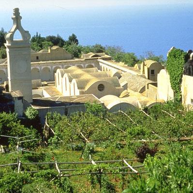"""Capri: """"Il Cinema in Certosa""""  il programma completo della grande manifestazione"""