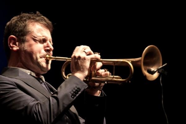 Jazz in Capri: Elio Coppola e Antonio Caps con il grande trombettista Fabrizio Bosso e Walter Ricci