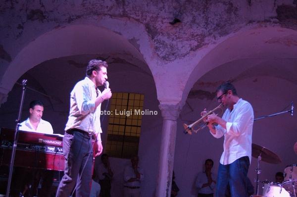 """Grande successo per la prima serata di """"Jazz in Capri"""" (le foto)"""