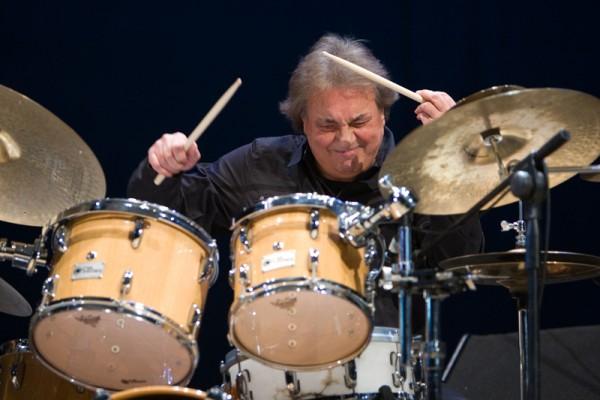 """Tullio de Piscopo e Napoli Jazz Project  nell'ultima serata del """"Jazz in Capri 2014"""""""