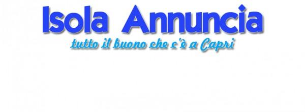 """Nasce """"Isola Annuncia"""" il gruppo di Facebook dedicato a tutto il bello e il buono che accade a Capri"""