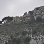 Capri. La Via Crucis sulla valletta di Cetrella
