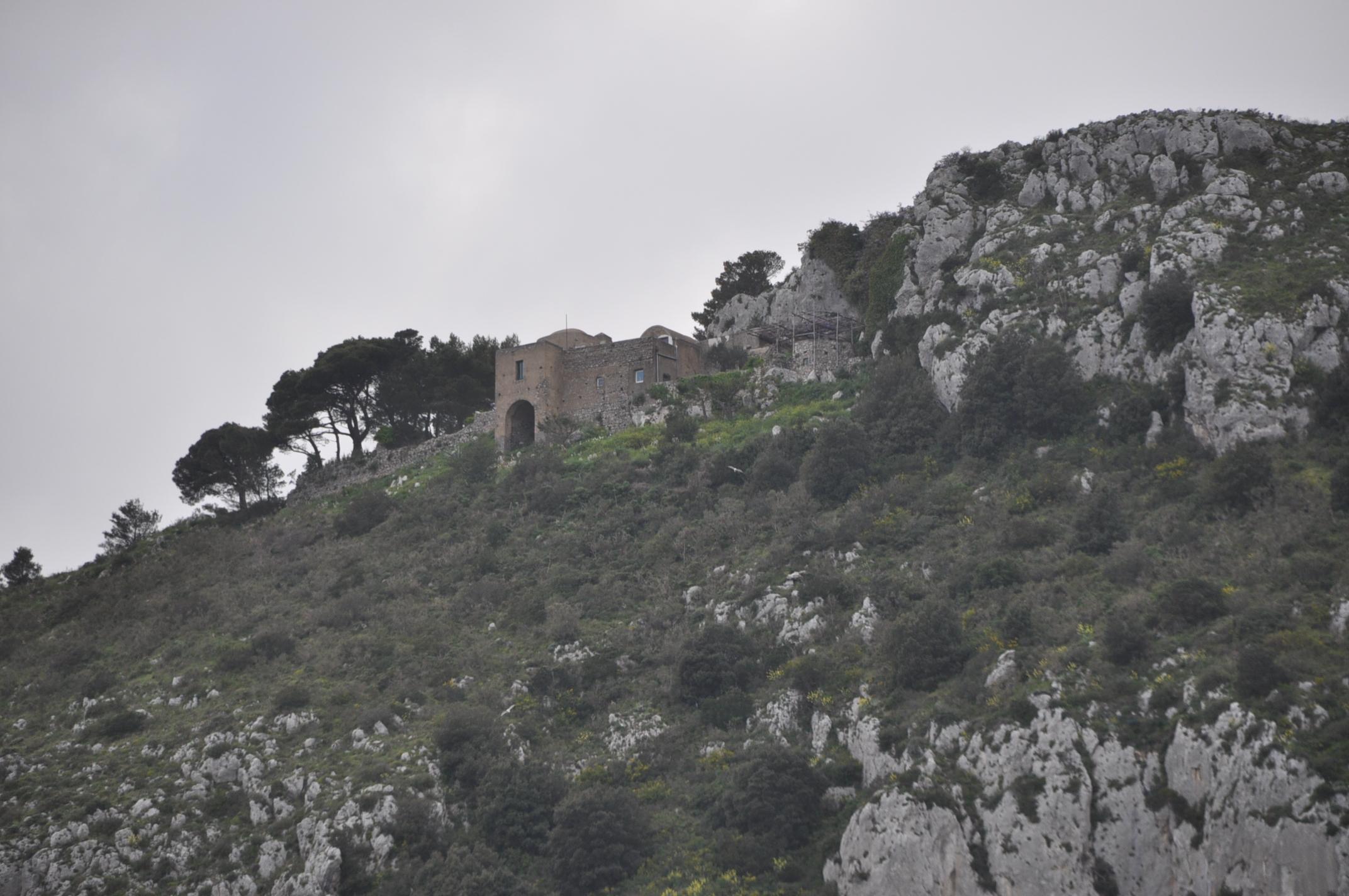 Religione: Gli orari delle celebrazioni nella chiesa di Santa Maria a Cetrella