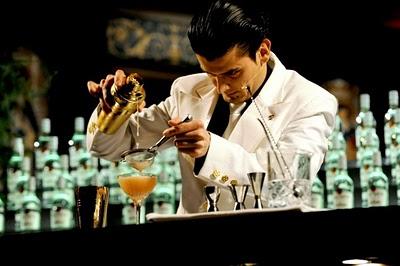 Nasce #comelomixo, storie di bar, magie, illusioni e aperitivi