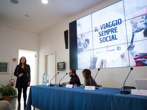 """Conferenza a Capri """"Come cambia il web marketing turistico"""" (Video)"""