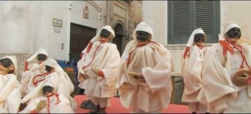 Natale ad Anacapri nel video augurale di Salvatore Vivo (VIDEO)