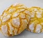 Biscotti al limoncello di Capri