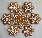 Biscotti di Natale allo Zenzero e Cannella