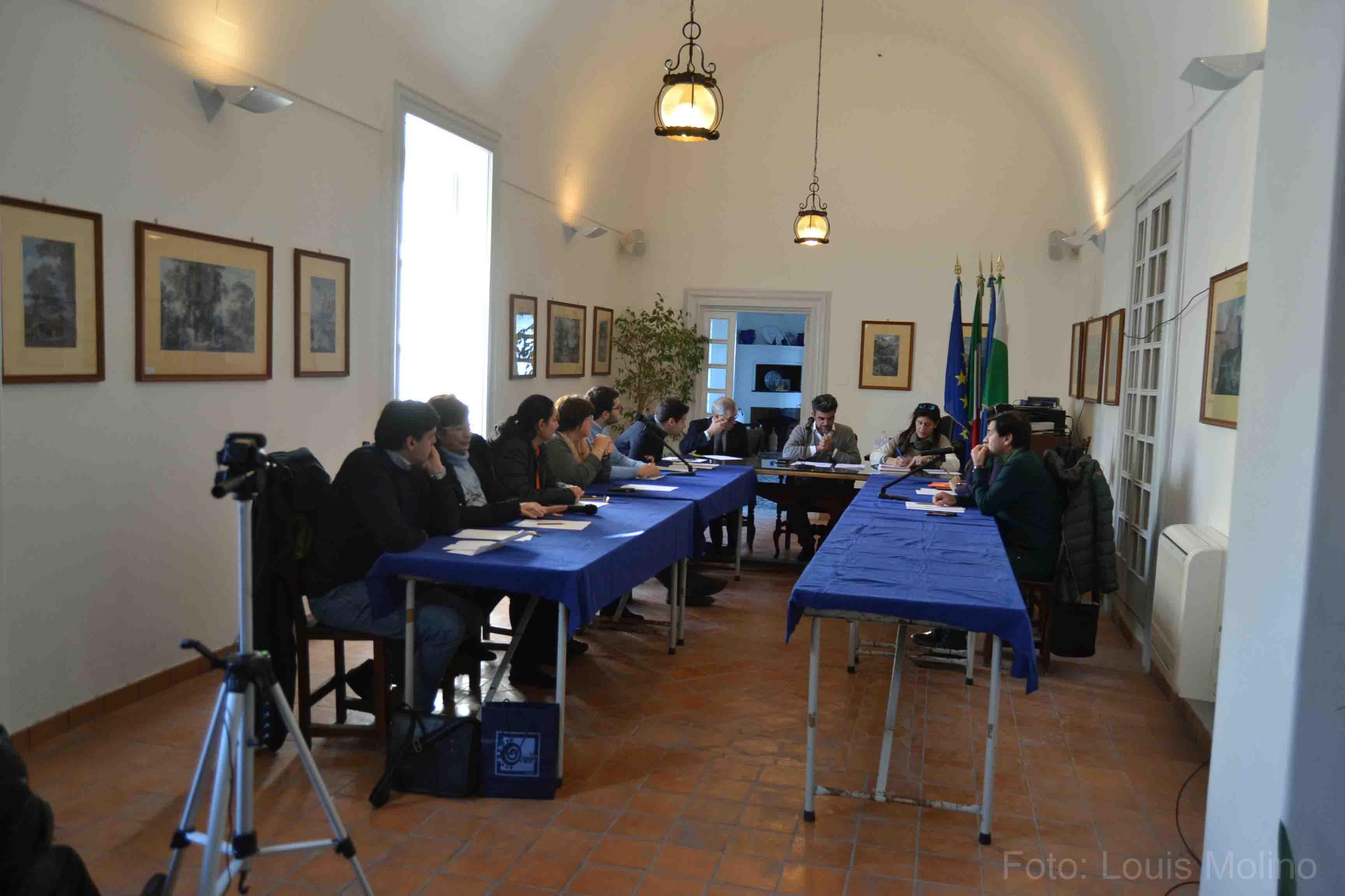 Testamento biologico, Il consiglio comunale di Capri approva all' unanimità il regolamento