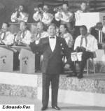 """""""Isle of Capri"""" la celebre composizione in versione Cha Cha Cha (Video Musicale)"""