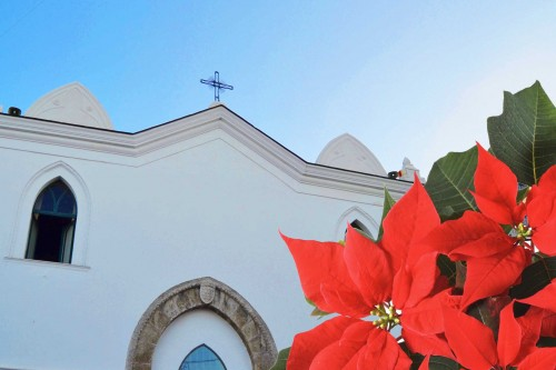 natale chiesa marina grande