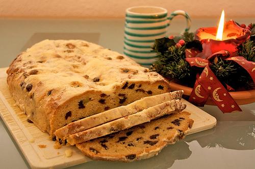 La Ricetta del Pane di Natale alla Napoletana