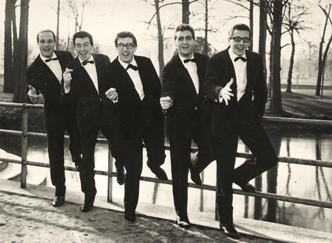 Peppino di Capri canta Bianco Natale nel 1961 (VIDEO)