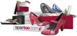 Scarpe e Calzature:  Codice Sconto di 7 Euro su Spartoo