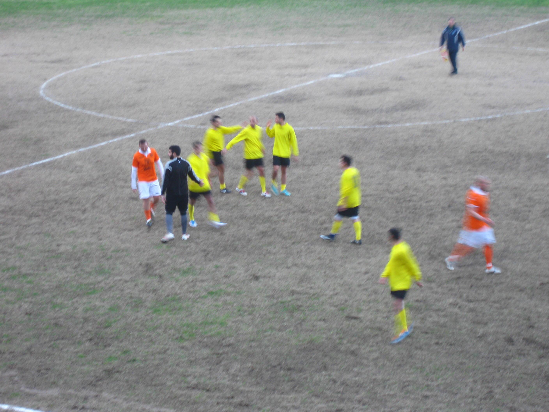 Calcio: Olimpia Capri vince in casa nel torneo di Coppa Italia ma non basta per passare il turno