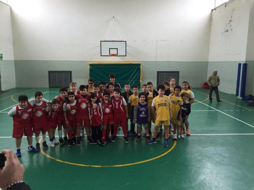 basket under 13 capri