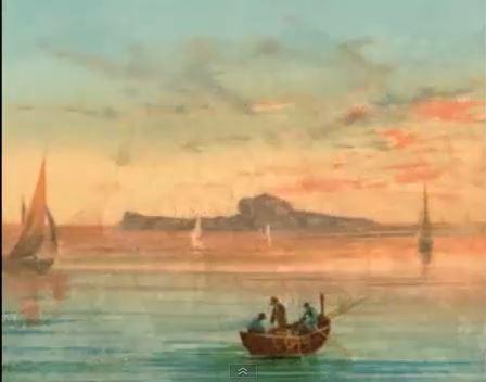 capri fisher originale