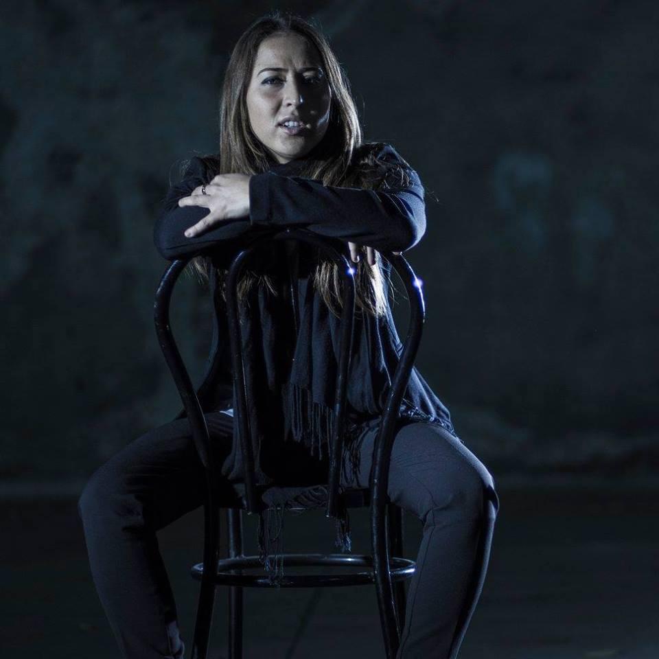 """""""Ballare"""" l'ultimo lavoro della cantautrice caprese Dalila Biondi nel video di Umberto D'Aniello"""