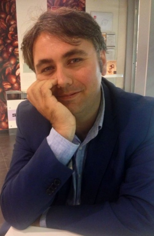 Louis Molino