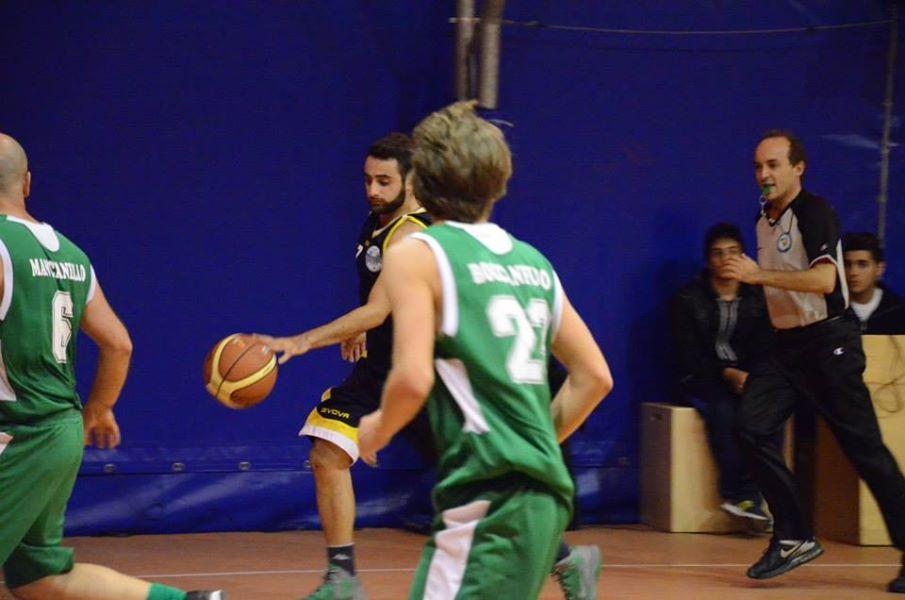 Basket: L'Olimpia Capri torna a vincere, la prima squadra sconfigge la Salernitana