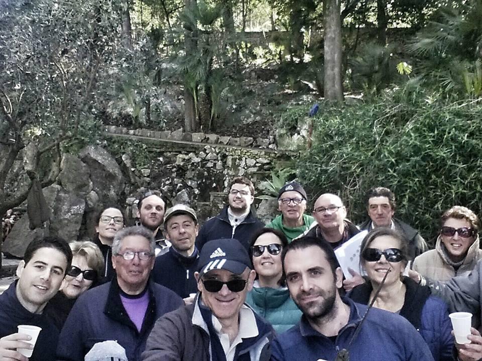 """""""Capri é anche Mia"""" nasce dallo storico gruppo dei volontari l'associazione per valorizzare la natura e l'ambiente di Capri"""