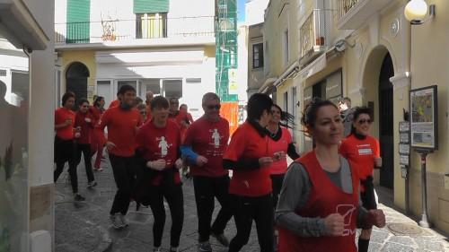 partenza runner