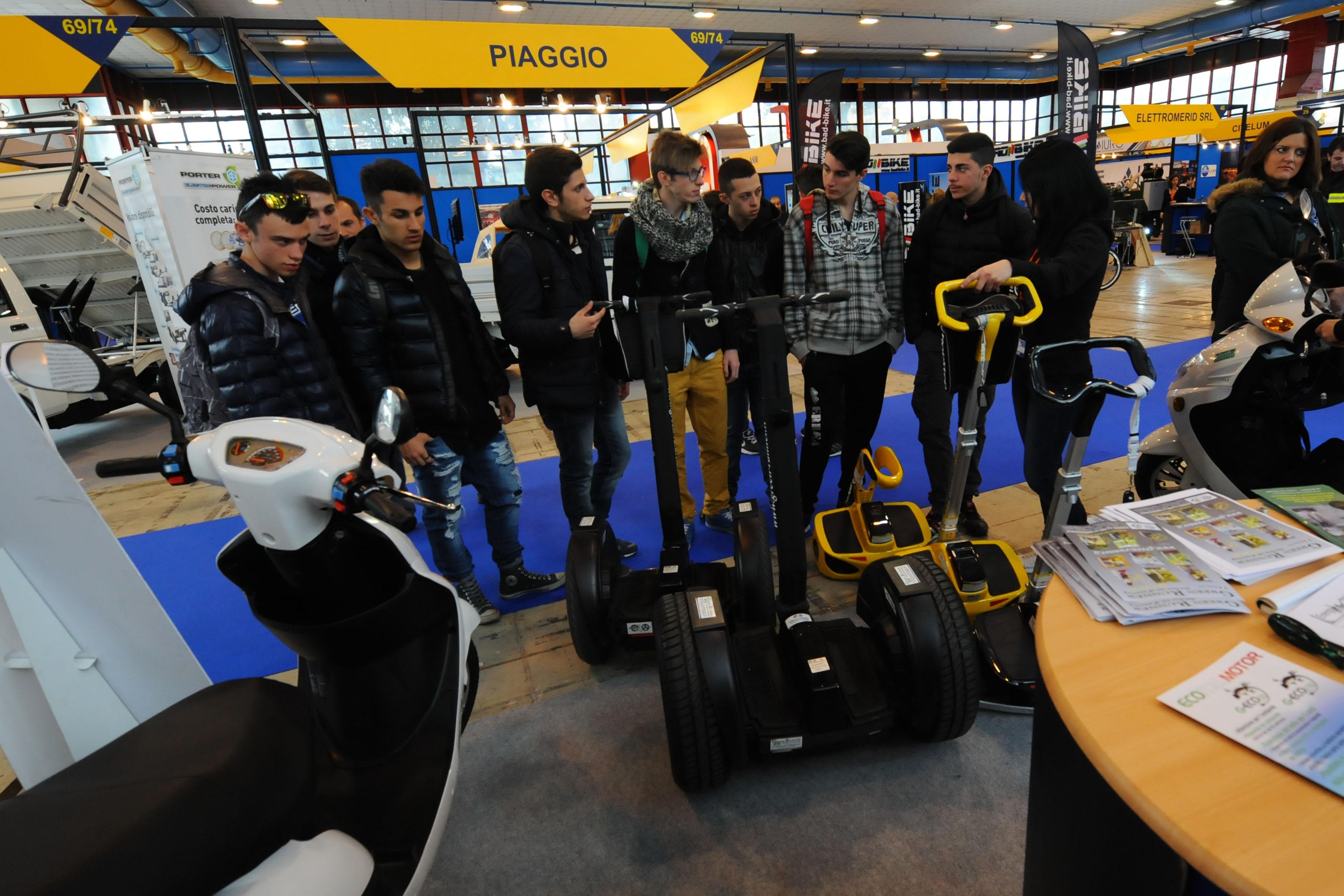 EnergyMed 2015: La mostra convegno candida Napoli quale riferimento della Green Economy