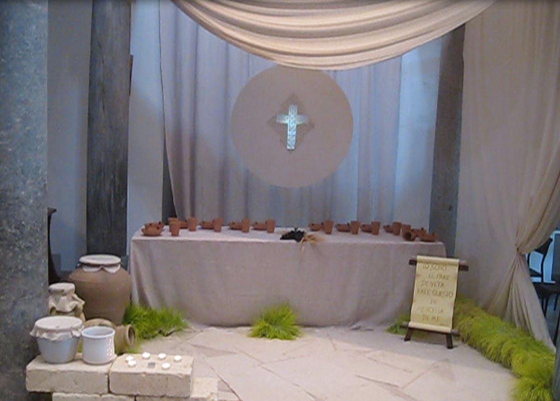 Pasqua a Capri: Visita ai Santi Sepolcri 2015 (Video)